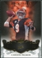 2008 Upper Deck Exquisite Collection #20 Carson Palmer /75