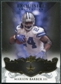 2008 Upper Deck Exquisite Collection #29 Marion Barber /75