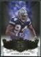 2008 Upper Deck Exquisite Collection #30 DeMarcus Ware /75