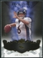 2008 Upper Deck Exquisite Collection #31 Jay Cutler /75
