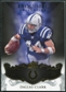 2008 Upper Deck Exquisite Collection #42 Dallas Clark /75