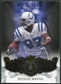 2008 Upper Deck Exquisite Collection #44 Reggie Wayne /75