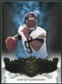 2008 Upper Deck Exquisite Collection #46 David Garrard /75