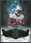 2008 Upper Deck Exquisite Collection #51 Ronnie Brown /75