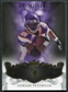 2008 Upper Deck Exquisite Collection #54 Adrian Peterson /75