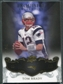2008 Upper Deck Exquisite Collection #57 Tom Brady /75