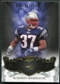 2008 Upper Deck Exquisite Collection #59 Rodney Harrison /75