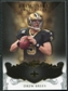 2008 Upper Deck Exquisite Collection #61 Drew Brees /75