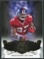2008 Upper Deck Exquisite Collection #65 Brandon Jacobs /75