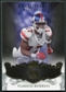 2008 Upper Deck Exquisite Collection #66 Plaxico Burress /75
