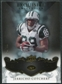 2008 Upper Deck Exquisite Collection #68 Jerricho Cotchery /75