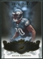 2008 Upper Deck Exquisite Collection #73 Brian Dawkins /75