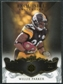 2008 Upper Deck Exquisite Collection #74 Willie Parker /75