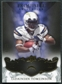 2008 Upper Deck Exquisite Collection #80 LaDainian Tomlinson /75