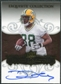 2008 Upper Deck Exquisite Collection #130 Jermichael Finley RC Autograph /150