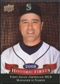 2009 Upper Deck Historic Firsts #HF7 First Asian-American Baseball Manager
