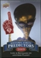 2009 Upper Deck Historic Predictors #HP5 Life Discovered on Another Planet
