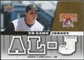 2009 Upper Deck UD Game Jersey #GJLA Adam LaRoche UER Andy LaRoche pictured