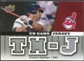 2009 Upper Deck UD Game Jersey #GJTR Travis Hafner