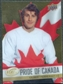 2008/09 Upper Deck Ice Pride of Canada #GOLD7 Gilbert Perreault