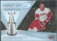 2008/09 Upper Deck Ice Stanley Cup Foundations #SCFGH Gordie Howe