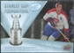2008/09 Upper Deck Ice Stanley Cup Foundations #SCFJB Jean Beliveau