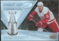2008/09 Upper Deck Ice Stanley Cup Foundations #SCFNL Nicklas Lidstrom