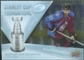 2008/09 Upper Deck Ice Stanley Cup Foundations #SCFPF Peter Forsberg