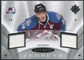 2008/09 Upper Deck Ultimate Collection Ultimate Jerseys #UJJS Joe Sakic /100