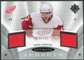 2008/09 Upper Deck Ultimate Collection Ultimate Jerseys #UJPD Pavel Datsyuk /100