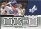 2009 Upper Deck UD Game Materials #GMMK Matt Kemp