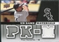 2009 Upper Deck UD Game Materials #GMPK Paul Konerko