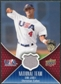 2009 Upper Deck USA National Team Jerseys #CH Chris Hernandez
