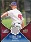 2009 Upper Deck USA National Team Jerseys #KV Kendal Volz