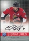 2008/09 Upper Deck Be A Player Signatures #SPC Chris Phillips Autograph