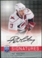 2008/09 Upper Deck Be A Player Signatures #SRW Ray Whitney Autograph