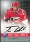 2008/09 Upper Deck Be A Player Signatures #STG Tim Gleason Autograph