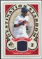 2009 Upper Deck SP Legendary Cuts Destination Stardom Memorabilia #DS Denard Span