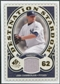 2009 Upper Deck SP Legendary Cuts Destination Stardom Memorabilia #JC Joba Chamberlain
