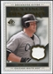 2009 Upper Deck SP Legendary Cuts Destined for History Memorabilia #JT Jim Thome