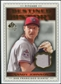 2009 Upper Deck SP Legendary Cuts Destined for History Memorabilia #RJ Randy Johnson