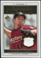 2009 Upper Deck SP Legendary Cuts Destined for History Memorabilia #RO Roy Oswalt