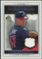 2009 Upper Deck SP Legendary Cuts Destined for History Memorabilia #TG Tom Glavine