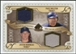 2009 Upper Deck SP Legendary Cuts Generations Dual Memorabilia #GMMM Justin Morneau Paul Molitor