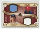 2009 Upper Deck SP Legendary Cuts Generations Dual Memorabilia #GMSG Khalil Greene Ozzie Smith