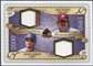 2009 Upper Deck SP Legendary Cuts Generations Dual Memorabilia #GMSR Mike Schmidt Aramis Ramirez