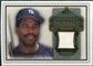 2009 Upper Deck SP Legendary Cuts Legendary Memorabilia #DW Dave Winfield /125
