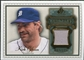 2009 Upper Deck SP Legendary Cuts Legendary Memorabilia #GK2 Kirk Gibson /125