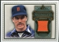 2009 Upper Deck SP Legendary Cuts Legendary Memorabilia #MO Jack Morris /125