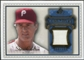 2009 Upper Deck SP Legendary Cuts Legendary Memorabilia Blue #SC Steve Carlton /100